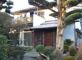 熊本市中央区本山 T様邸 リフォーム施工例