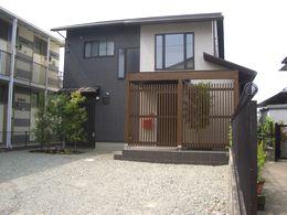 熊本市西区 M様邸 新築施工例