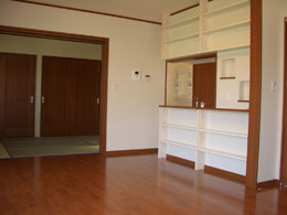 熊本市 高木様邸 新築施工例