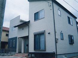 熊本市 N様邸 新築施工例